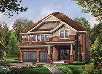 Treetops new development in New Tecumseth