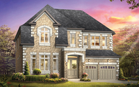 The Preserve - Phase 2 new development in Northwest Oakville