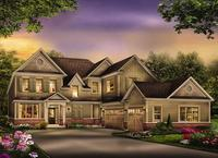 Fieldstone new development in Orangeville
