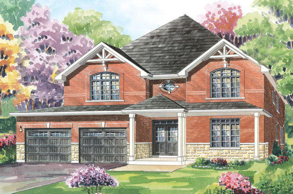 Mayberry Estates New Home Development Information image