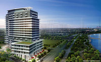 Cove at Waterways new development in Mimico