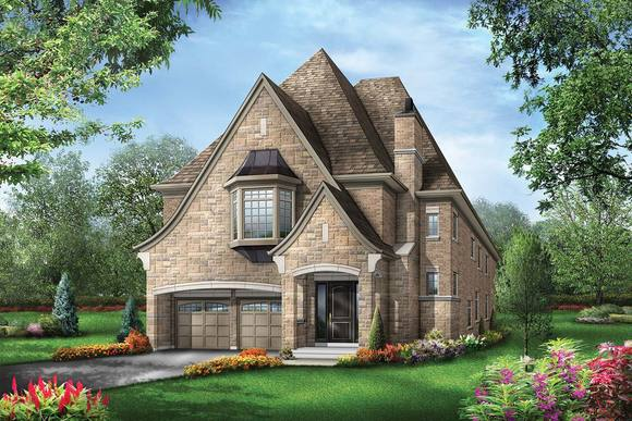Upper West Side in Thornhill Estates Phase 2 New Home Development Information image