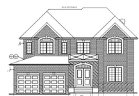 Woodview Estates new development in Whitchurch Stouffville