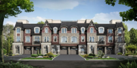 The Residences At Pebble Creek new development in West Woodbridge