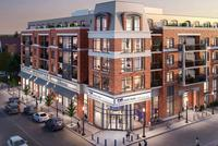 Pace on Main new development in Whitchurch Stouffville
