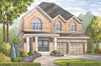 Grand River Woods new development in Waterloo Kitchener Area