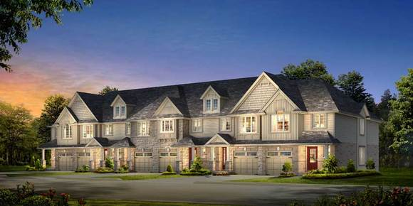 Elmira Country Club Estates New Home Development Information image