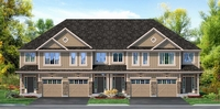 Village on the Grand new development in Brant County
