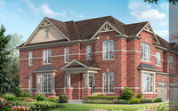 Queensville Phase II new development in East Gwillimbury