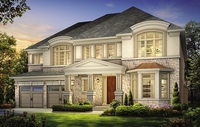 Legacy  new development in Ancaster
