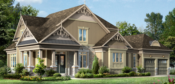 Averton Square New Home Development Information image