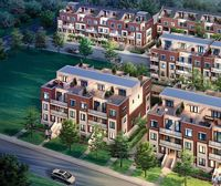 Royal York new development in Mimico