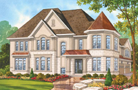 Seven Oaks new development in Northwest Oakville