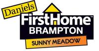 Daniels FirstHome Brampton at Sunny Meadow new development in Gates Of Countryside