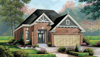 Strathlea new development in Wellington County - Guelph Area