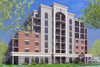 Treviso Luxury Condos new development in Stoney Creek