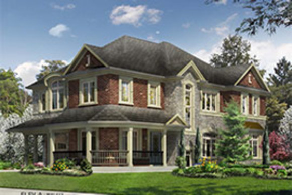 Riverview Heights New Home Development Information image