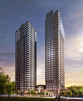 Avani 2 at Metrogate new development in Scarborough