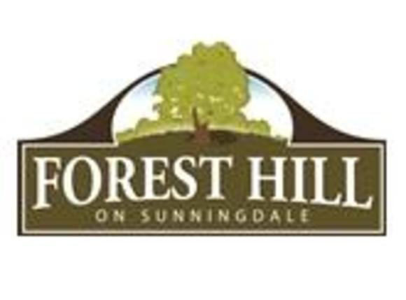 Forest Hill New Home Development Information image