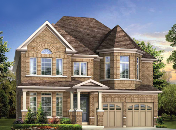 Forestwood in Milton New Home Development Information image