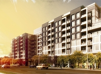Tao Condos on Bayview new development in Springbrook