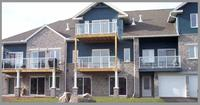 Silver Beach new development in Haliburton Region