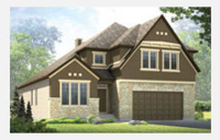 Ridgewood Estates in Stittsville new development in Ashton