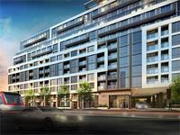 Zigg St. Clair West new development in Forest Hill South