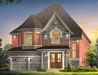Kleinburg Glen new development in Vaughan