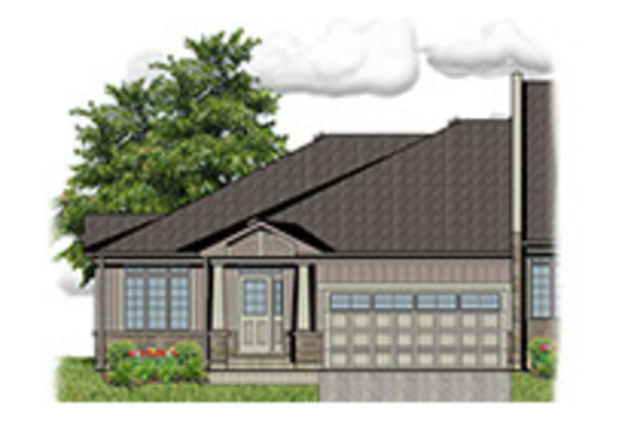 Heritage Park Towns & Semis New Home Development Information image