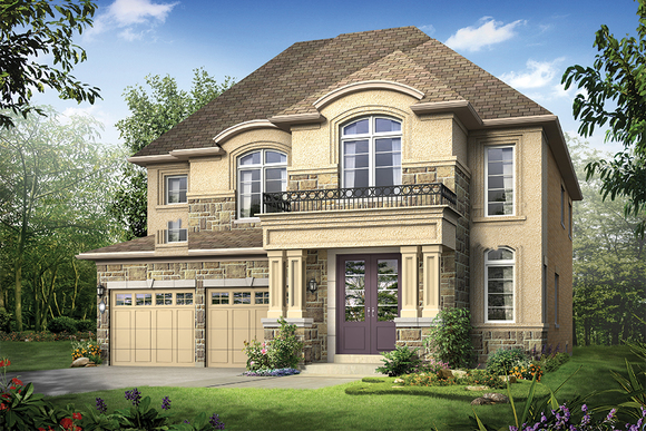 Tiffany Hill - Ancaster New Home Development Information image