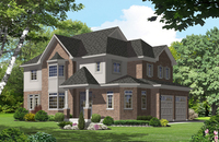 Northglen - Clarington new development in Clarington