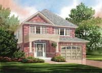 Burnham Meadows - Phase 2 new development in Otonabee South Monaghan