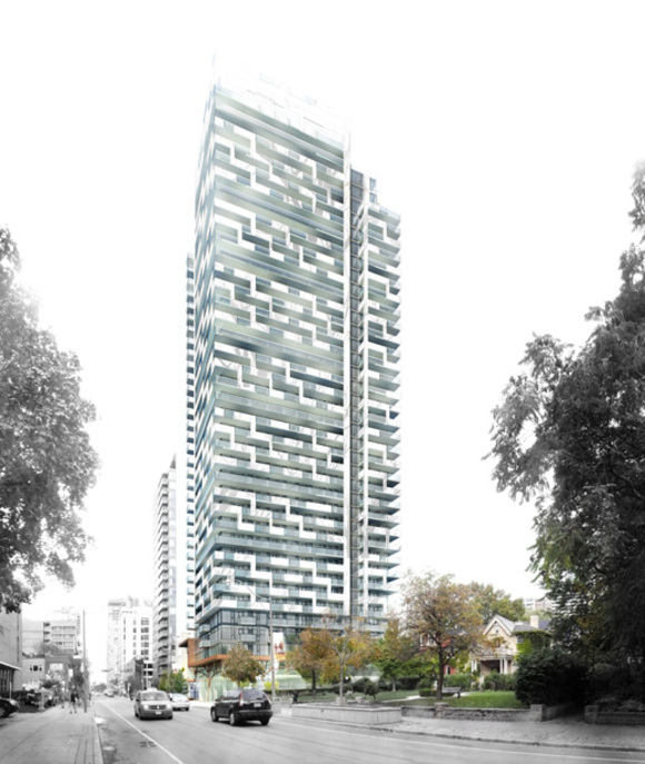 50 Wellesley Station East, Toronto, Ontario, M4Y-1G2 Building Information image