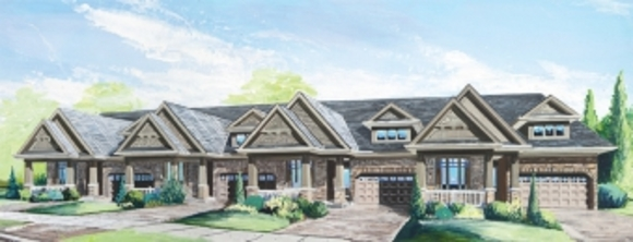 Foxfield Way New Home Development Information image