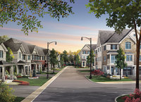 Oakvillage Phase 3 new development in Northwest Oakville