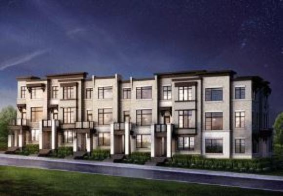 Luna Towns New Home Development Information image