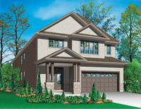 Hampshire Place new development in Stoney Creek