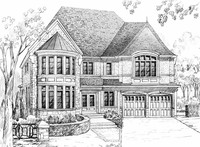 Kings Manor Estates new development in Peel Region