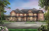 The Classics Phase 3 new development in Credit Valley