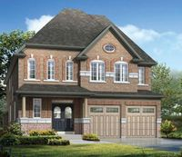 The Village of Southfields new development in Caledon