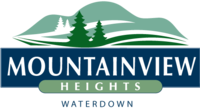 Mountainview Heights new development in Hamilton