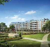 The 6th at Angus Glen Building B new development in Angus Glen