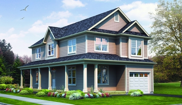Harbourtown at Erie Beach New Home Development Information image