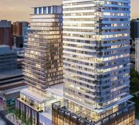TeaHouse Condos - Phase 2 new development in Church Yonge Corridor