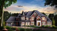 Mansions of Kleinburg Heights new development in Kleinburg