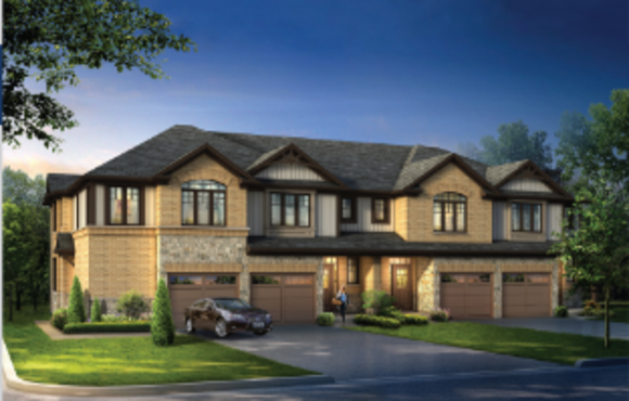 Simply Grand Encore New Home Development Information image