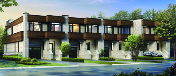 Falling Waters New Home Development Information image