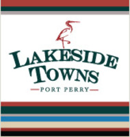 Lakeside Towns new development in Port Perry