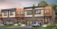 Gallery Towns new development in Guelph/Eramosa